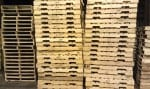 Pallets - Wood - Sorted