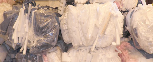Polyethylene - LDPE - Bales - Dark MC