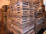 Pallets - Wood - Unsorted